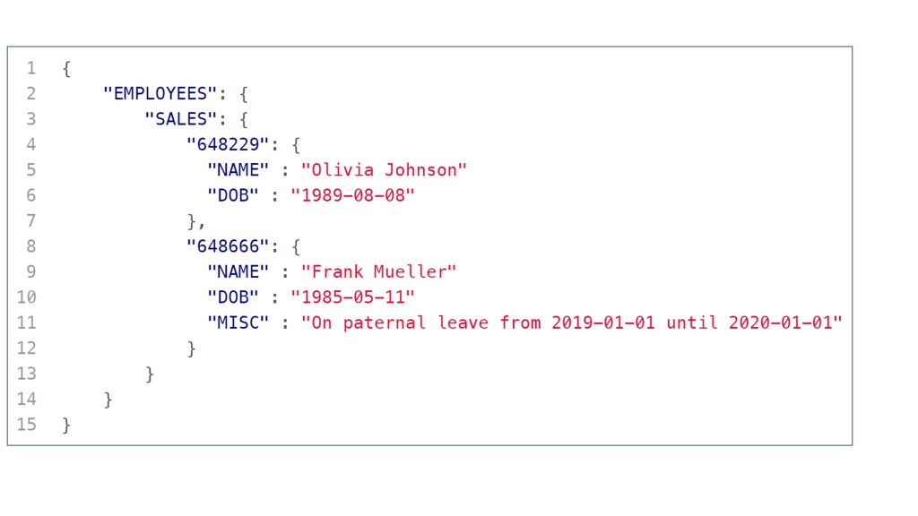 semi-structured-data-example